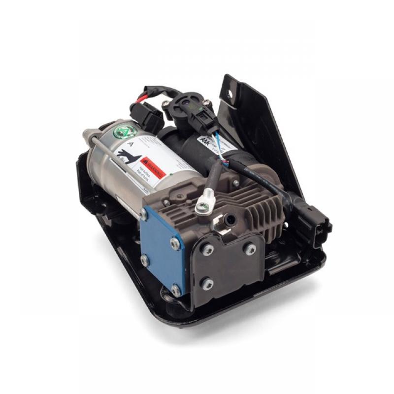 Компрессор Arnott для пневматической подвески Land Rover Discovery 3