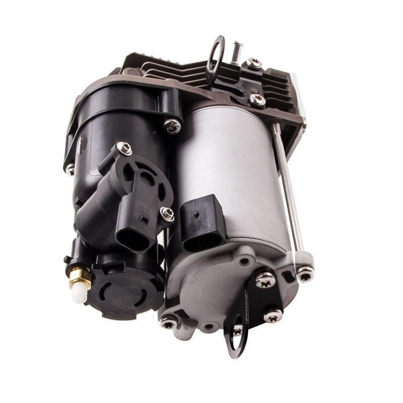 Компрессор Airbagit для пневматической подвески Mercedes GL X164