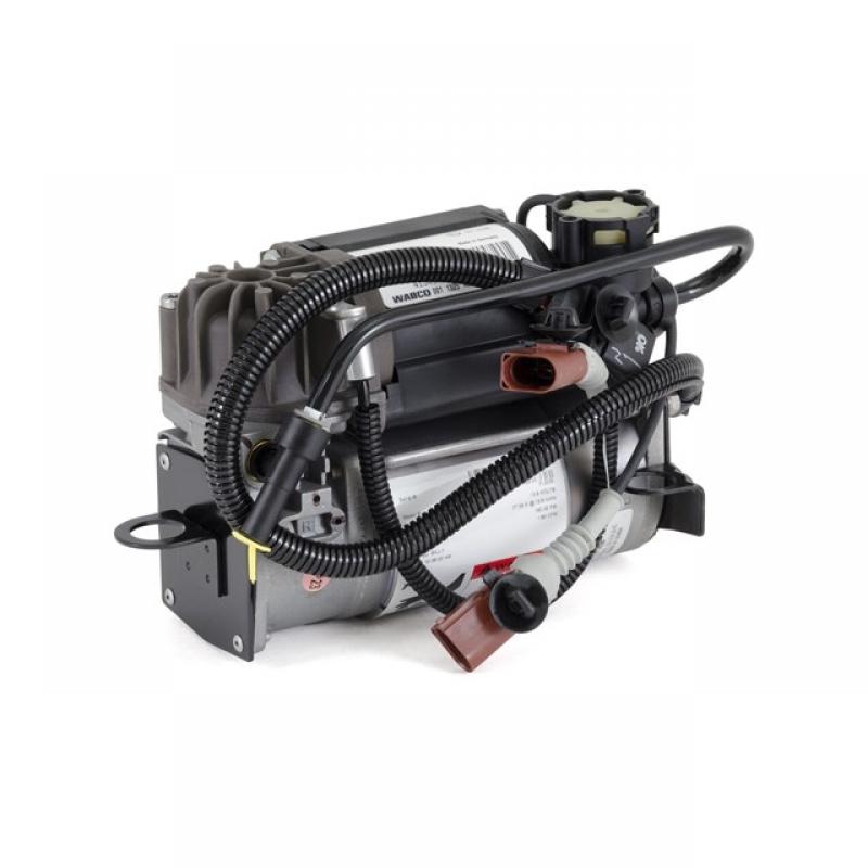 Компрессор Arnott для пневматической подвески Audi A8 D3