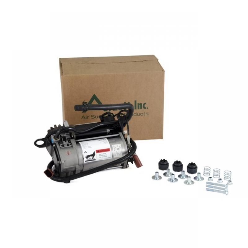 Компрессор Arnott для пневматической подвески Audi A8 D3 Diesel