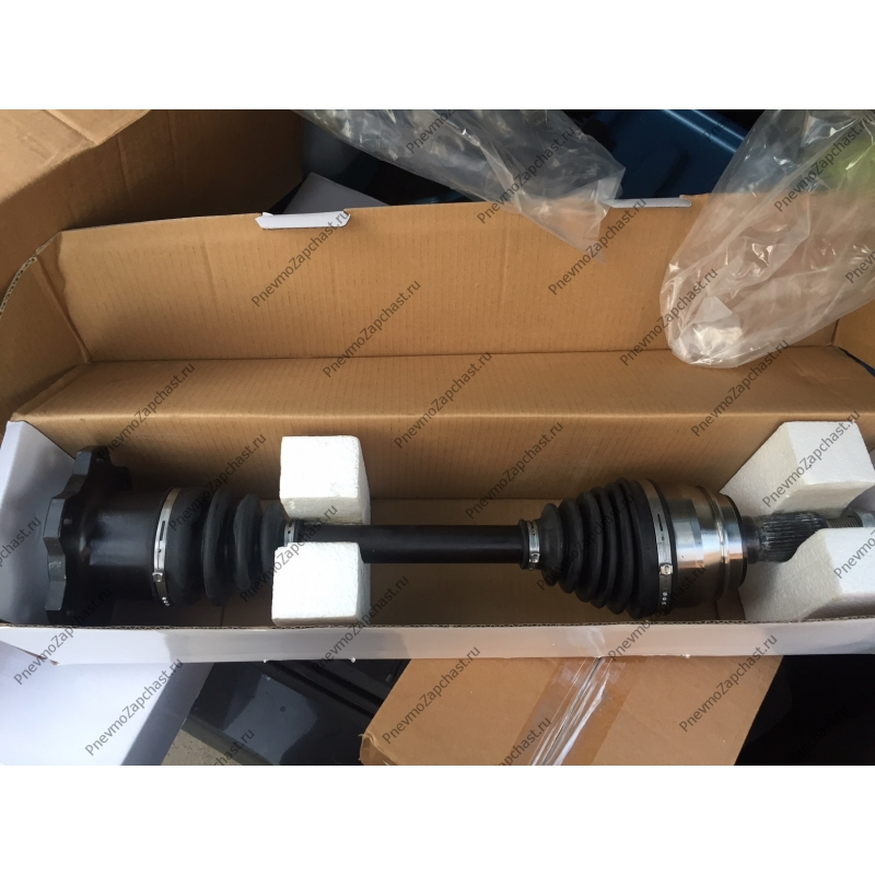 Привод передний (усиленный) Chevrolet Tahoe GMT900