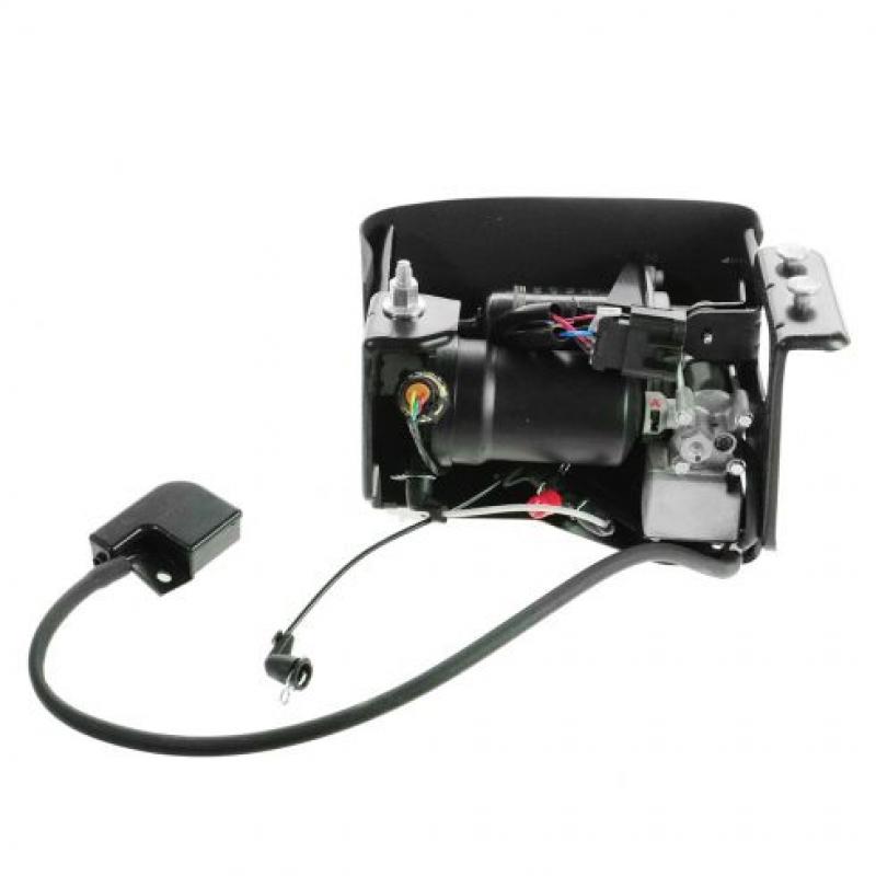 Компрессор Dorman для пневматической подвески Chevrolet Tahoe GMT900