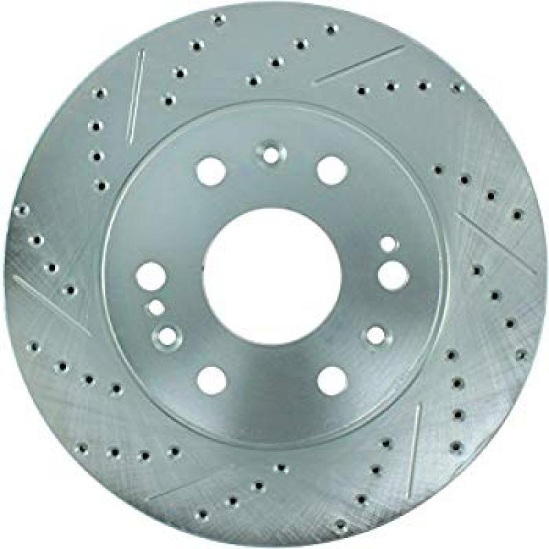 Передний правый тормозной диск StopTech для Chevrolet Tahoe GMT900