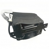 Компрессор Nissan для пневматической подвески Infiniti QX56