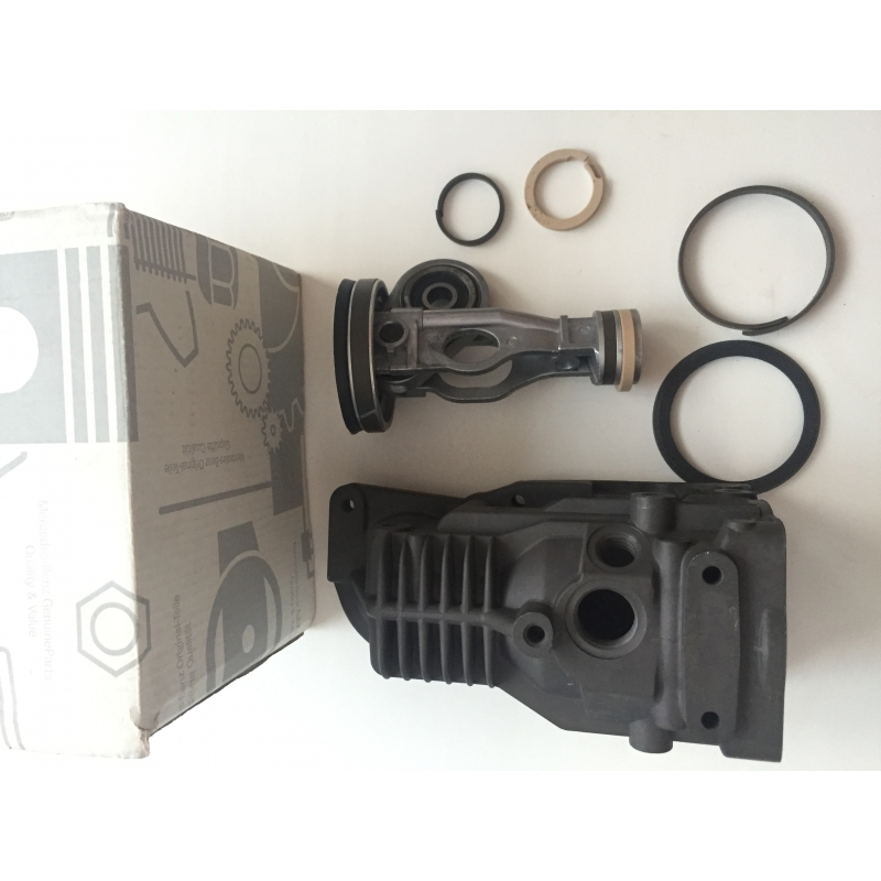 Ремкомплект компрессора пневмоподвески Mercedes ML-Class W164