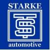 Пневмозапчасти от компании STARKE